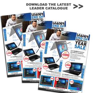 Leader catalogue, Buy computers, buy laptop, new computer,Computer Repairs, Computer Servicing, IT Support, Computer repairs caboolture, PC repairs moreton bay, IT caboolture,